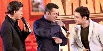 बॉलीवुड का पलटवार: शाहरुख सलमान अक्षय अजय की कंपनियों और 34 अन्य ने चैनलों पर किया केस!