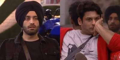 Bigg Boss 14's Shehzad On Verbal Spat With Sidharth Shukla: 'It Was Not His Place To Make Personal Comments'