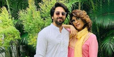 Ayushmann Pays Tahira Kashyap The Sweetest Compliment For Her Book: 19 Years And This Girl Still Manages To Surprise Me