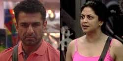 BB14 Day 26: Eijaz Khan Sends Kavita Kaushik To Red Zone