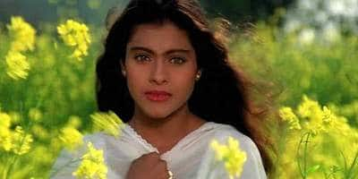 Kajol Has Watched The Complete DDLJ Only Twice 10 Years Ago; The Film Made Her Forget She Was Watching Herself On Screen