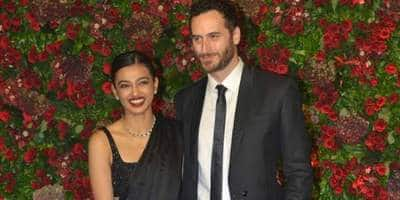 Radhika Apte Reveals She Got Married When She Learnt 'It Is Easier To Get A Visa', Says, 'I Am Not A Big Marriage Person'