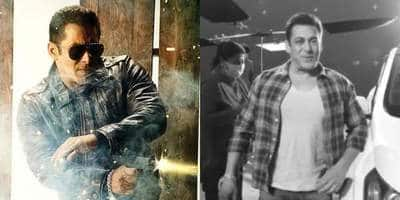 Salman Khan Announces The Wrap Of Radhe: Your Most Wanted Bhai With A Special Video
