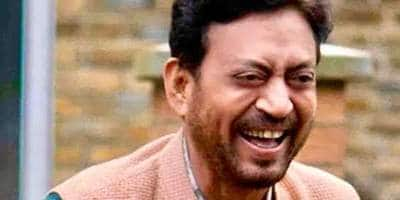 Irrfan Khan Was To Play A Crossdresser In Filmmaker Anup Singh's Next; Hearing The Concept Made The Actor Laugh Out Loud