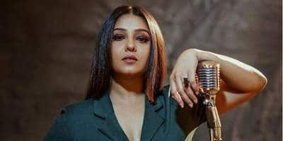 Exclusive: Sunidhi Chauhan Feels There's Enough Opportunity For New Talent In The Music Industry, Calls Remixes The 'Safe Bet'