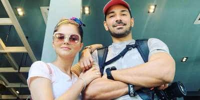 Bigg Boss 14: Rubina Dilaik And Abhinav Shukla Are Being Paid This Amount For Being On The Show?
