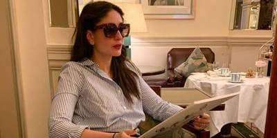 Kareena Kapoor Khan Reveals She Refrains From Eating For Two During Pregnancy: I Must Eat For Myself