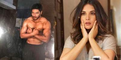 A Fan Misses Richa Chadha's Presence In Ali Fazal's Mirzapur, She Promises To Feature In 'Girls Of Hoshiarpur' Instead