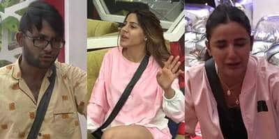 Bigg Boss 14 Promo: Nikki, Jaan Get On Each Other's Nerves; Jasmin Says She Can't Be Part Of The Show