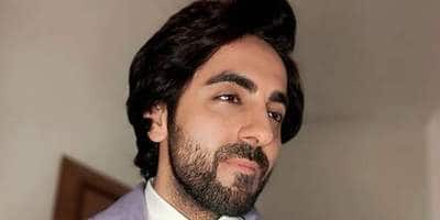 Ayushmann Khurrana Is Thrilled To Shoot At Hometown Chandigarh For The First Time In His Career