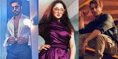 Bigg Boss 14: Rashami Desai, Asim Riaz & Gautam Gulati To Be The New Seniors; Sidharth Shukla's Stay Likely To Be Extended