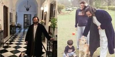 """Saif Ali Khan On Rumours Of Him Paying Rs. 800 Crore To Get Pataudi Palace Back: """"It's A Massive Exaggeration"""""""