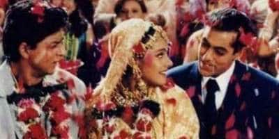 Anjali Wasn't The First One To Reject Salman Khan's Aman In Kuch Kuch Hota Hai, These Bollywood Stars Preceded Her!