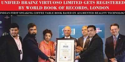 Unified Brainz Group – Get the recognition you deserve