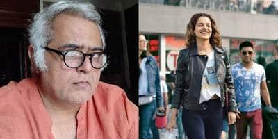 Hansal Mehta Wishes He Never Made Kangana Ranaut Starrer Simran Says, 'It Was An Unnecessary Aberration In My Career'