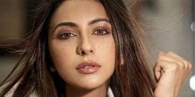 Rakul Preet Singh Says Her First Film Audition Was For Ishaqzaade, Reveals She Never Cries During Movies