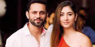 Bigg Boss 14: Rahul Vaidya's Mom Surprised By His Sudden Proposal To Girlfriend, Says She's Glad Disha Is The One
