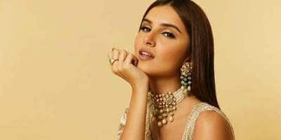 Tara Sutaria Reacts To A Fan Asking To Marry Her, Says, 'You Never Know, I Might Take You Up On This'