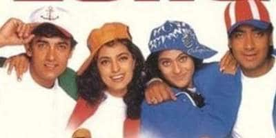 Juhi Chawla Reveals Her Favorite Scene From 'Ishq' With Ajay, Aamir And Kajol As The Comedy Completes 23 Years
