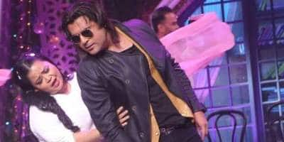 Krushna Abhishek Lends Support To Bharti Singh After Drugs Controversy, Reveals She Hasn't Been Dropped From TKKS