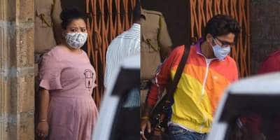 Bharti Singh And Haarsh Limbachiyaa Sentenced To Judicial Custody Till December 4, Bail Plea Hearing On Monday