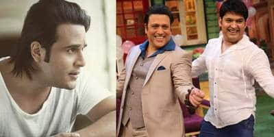Krushna Opts Out Of An Episode Of Kapil Sharma's Show Featuring Govinda; Says 'Mama Might Take Offence To My Jokes'