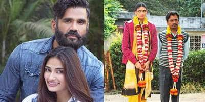 Suniel Shetty Says Athiya Shetty Is Scarred By 'Motichoor Chaknachoor' Experience After His Name Was Dragged In Controversy