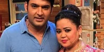 Bharti Singh Dropped From The Kapil Sharma Show Post Drug Probe? Here's What Comedian Kiku Sharda Has To Say