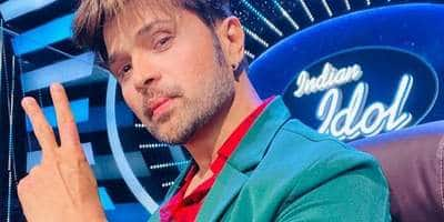 Himesh Reshammiya Says Not Following A Trend Works Best For The Music Industry: There Is A Lot Of Traffic