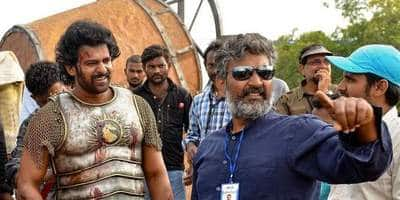 SS Rajamouli On Not Casting Prabhas In RRR: 'Working For 5 Years In Baahubali, We Have Seen Enough Of Each Other'