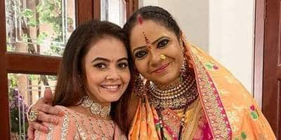Saath Nibhaana Saathiya 2: Rupal Patel Aka Kolikaben Reveals She Signed The Show For A Month From The Very Onset