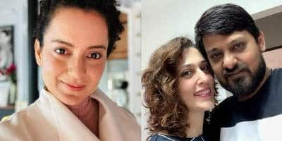 Kangana Reacts To Wajid Khan's Wife Being Pressured By In-Laws To Convert: Reveals India's Own Character As A Mother