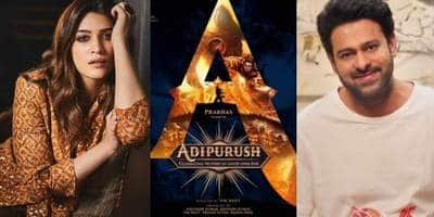 Adipurush: Kriti Sanon Gives Her Nod To Play Sita In The Prabhas- Saif Ali Khan Starrer? Read Details...