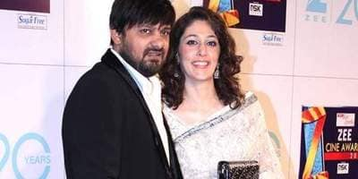 Late Music Composer Wajid Khan's Wife Alleges His Family Harassed Her To Convert To Islam Says It Destroyed Her Marriage