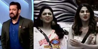 Bigg Boss 14 Promo: Salman Announces Finale Next Week, Only Four Contestants Will Become Finalists