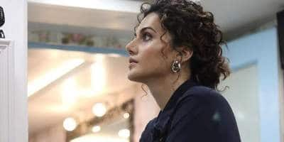 Taapsee Pannu Says Working Bollywood Doesn't Mean She Needs To Compromise Her Career In The South, Calls It A 'Luxury'