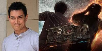 RRR: Aamir Khan To Also Be a Part Of The SS Rajamouli Film After Ajay Devgn And Alia Bhatt