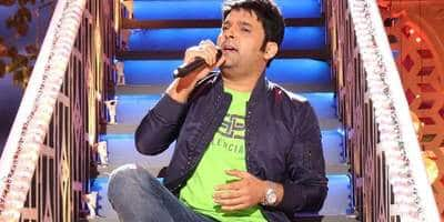 Kapil Sharma Takes Home Rs. 1 Crore For Weekend Episodes Of Kapil Sharma Show, Here's The Salary Of The Remaining Cast