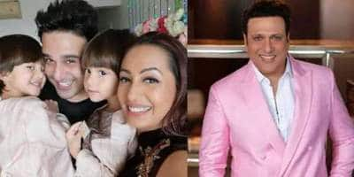 Amidst Govinda-Krushna Feud, Kashmera Shah Posts A Cryptic Message: 'I Promise To Never Let People Use You For Their Personal Agenda'