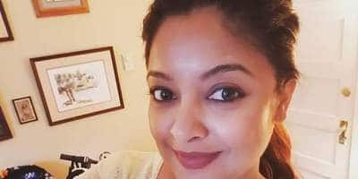 Tanushree Dutta Announces Her Comeback To Acting, Reveals She Gave Up A Job In U.S. Defence And Came Back To India