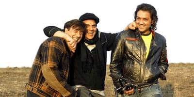 Apne 2: Dharmendra Announces Sequel Of His 2007 Film Co-Starring Sunny And Bobby Deol