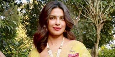 Priyanka Chopra Reminisces Being Conferred With Padma Shri In 2016