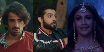 Naagin 5 Promo: Jay Tells Veer That His Mother Is Markat; Bani Finds The Secret Of The Magical Cave