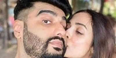 """Malaika Arora Shares Her Experience Of Being Quarantined With Arjun Kapoor, Says """"He Keeps Making Fun Of Me"""""""