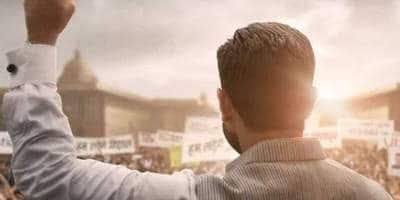 Tandav: Saif Ali Khan's First Look As A Politician In From Ali Abbas Zafar's Web Series Out; Teaser Unveils Tomorrow