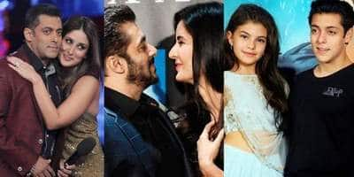 Happy Birthday Salman Khan: Katrina, Kareena, Jacqueline And Others Shower The Superstar With Love