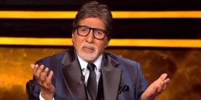 Throwback: Amitabh Bachchan Faked Killing A Snake In School, Only To Be Thrashed By The Principal Later