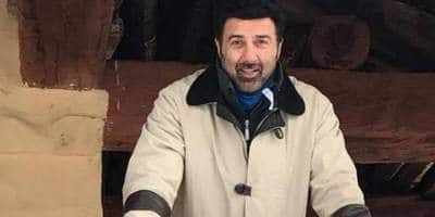 Sunny Deol Tweets In Favour Of The New Farm Laws Amists Farmers' Protest, Given Y-Category Security By Centre: Reports