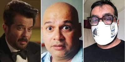 Suresh Menon Trolls Anil Kapoor, Anurag Kashyap After Their Fake Twitter War: 'The Truth Is Good Content Doesn't Need Such Publicity'