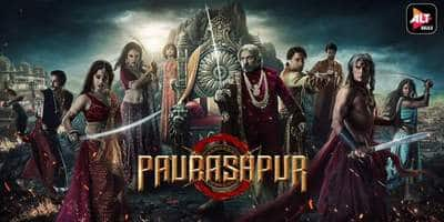 Paurashpur: Shooting Location Of The Web-Series Had To Be Changed From Mumbai To Nasik For This Reason....